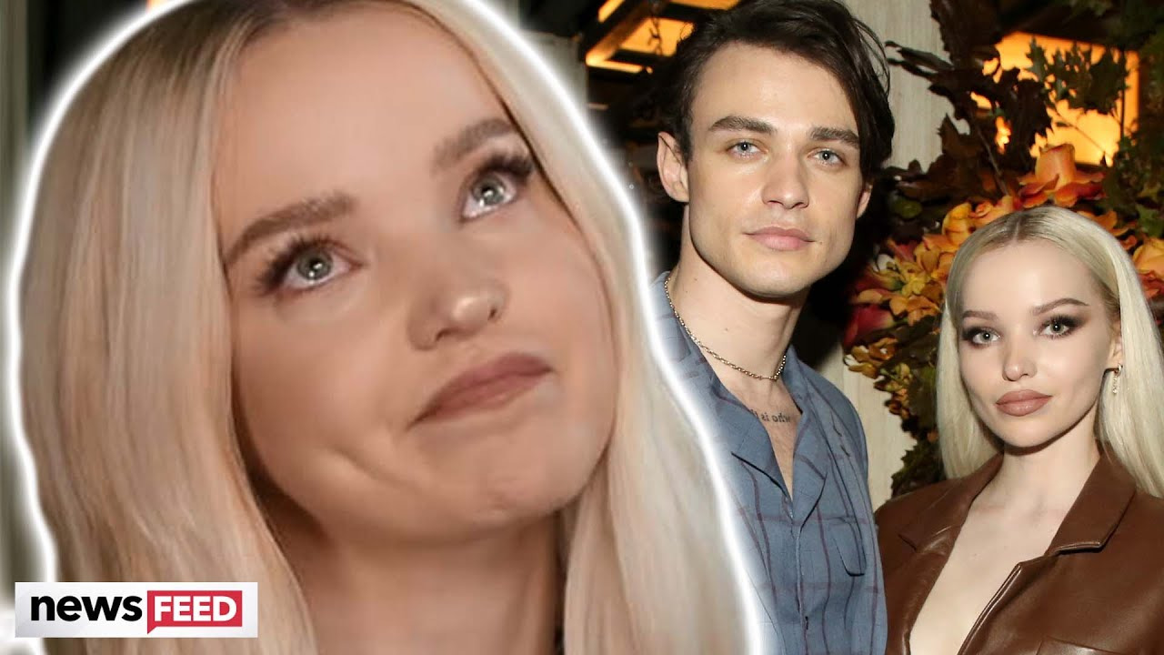 Dating dove cameron who is currently Dove Cameron