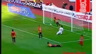 التيجاني بلعيد- واحد من أجمل أهداف الإفريقي عبر تاريخه