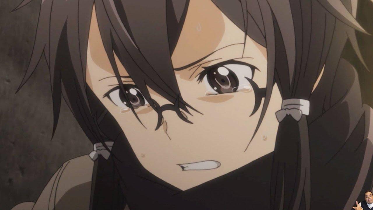 Sword Art Online 2 Episode 3 ソードアート・オンライン II (Gun Gale ...