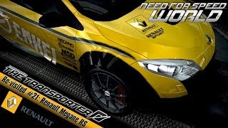 Need For Speed World: Re-visited #21 (Renault Mégane R.S.)