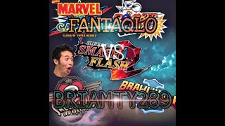 FANTAQLO VS BRIAMTY289 FT25 JEJ