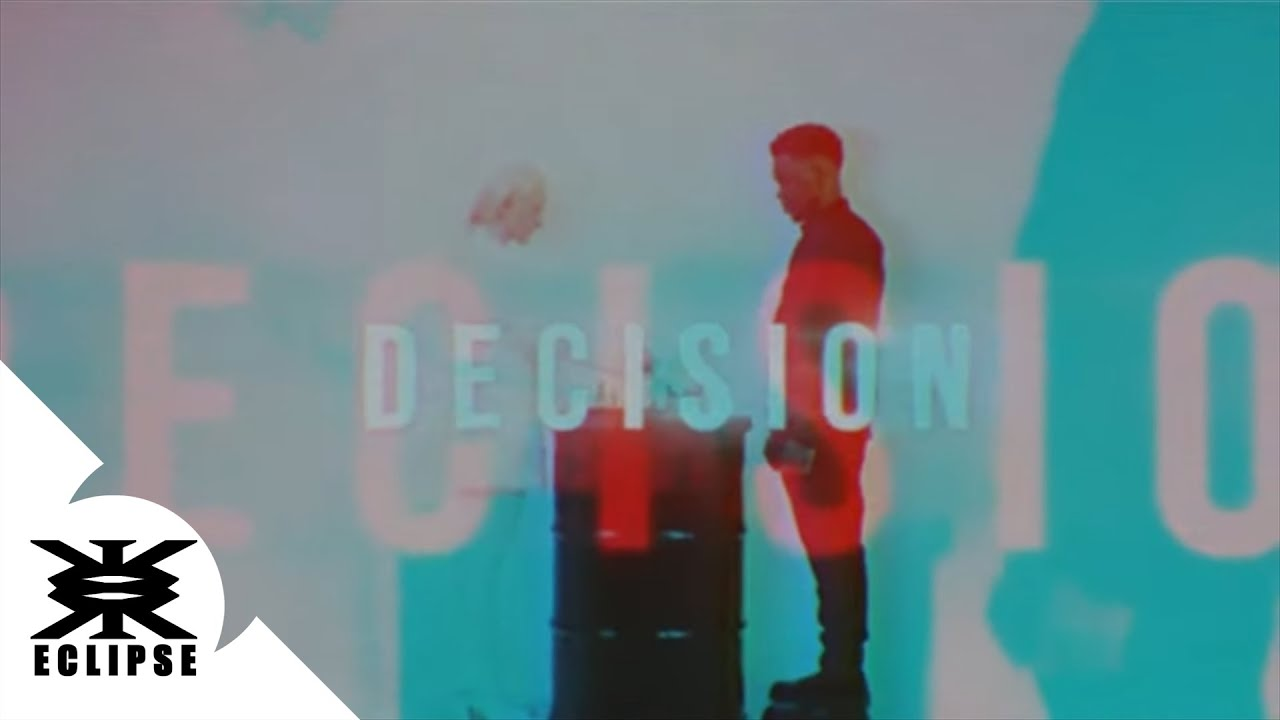 April 21st - Decision (official lyric video)
