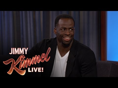 Thumbnail: Draymond Green on Championship Parade, Steve Kerr & Song for Cavaliers