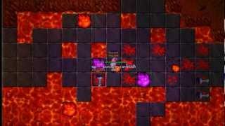 DBViolent Death Flash Quest