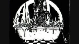 acid bath god machine lyrics