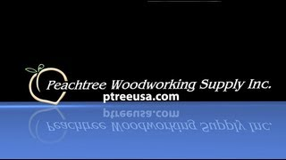 Peachtree Woodworks Trailer