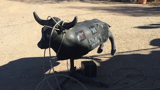 Tanque Verde Ranch Tour