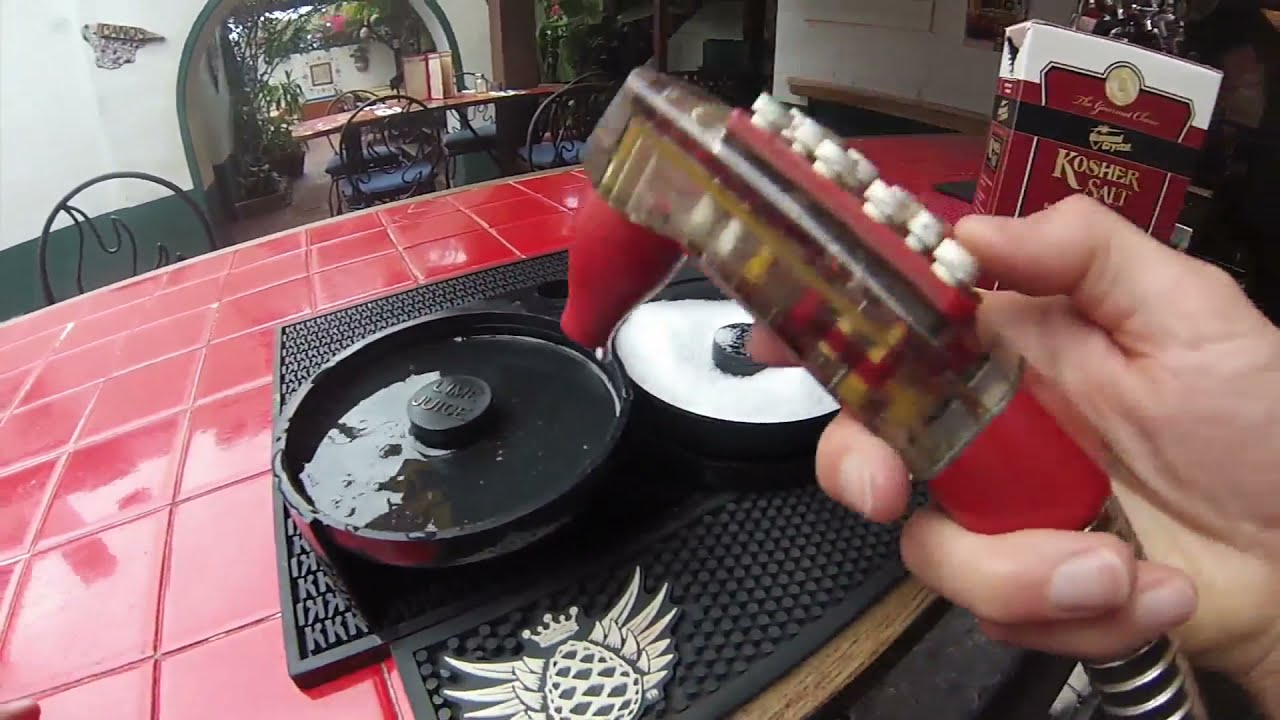 how to open and set up a bar bartending 101 youtube. Black Bedroom Furniture Sets. Home Design Ideas