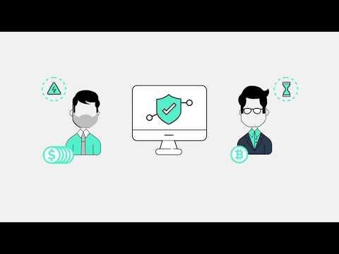 PayFair • Decentralized Escrow (Russian version)