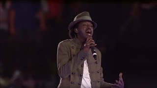 Repeat youtube video K'naan - Wavin Flag - Live at We Day 2010