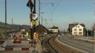 Boniswil am Hallwilersee, Switzerland