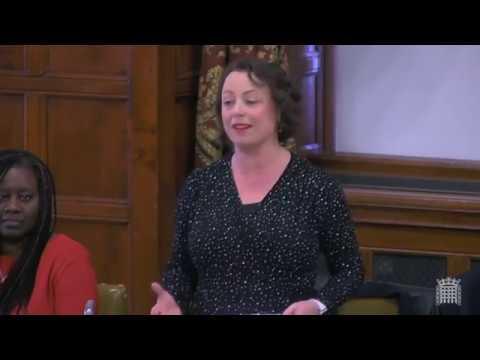 Leaving the EU e-petition debate - 1 April 2019