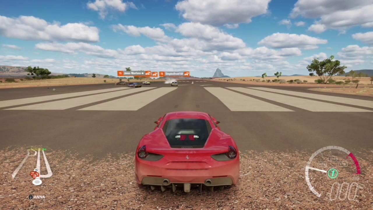 How Fast Can The Ferrari 488 Go (200+Mph) - YouTube