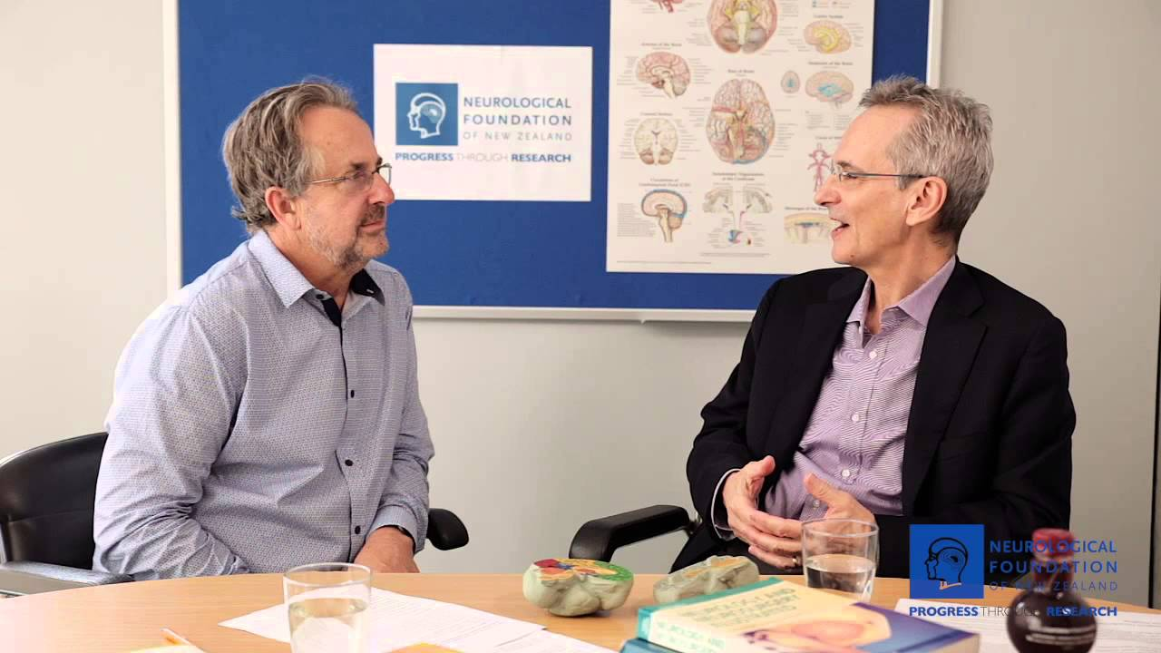 Dr. Gary Small Explains How To Keep Your Brain Healthy For