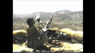 Afghanistan War - Tribute To Soviet Soldiers