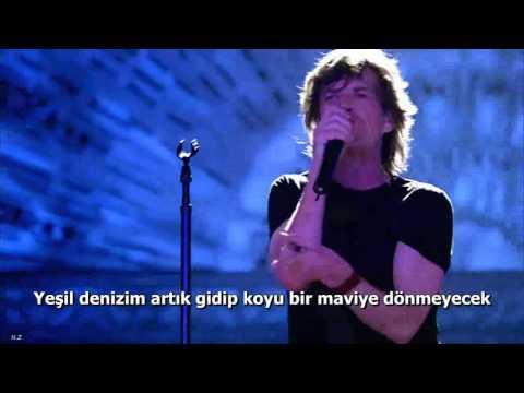 The Rolling Stones - Paint It Black (Türkçe Altyazı)