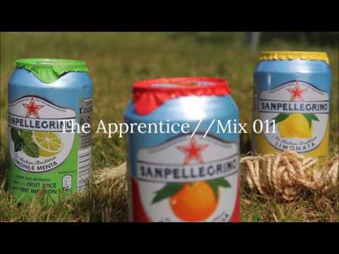 The Best Of: Progressive House, The Apprentice//Mix 011