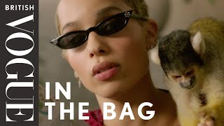 Zoë Kravitz: In tнe Bag | Episode 8 | British Vogue