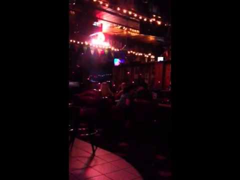 Karaoke in Wyoming
