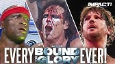 The Ending to Every Bound For Glory EVER! (2005-2018)