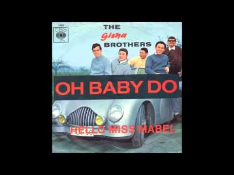 The Gisha Brothers - Oh baby do
