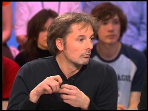 Jean Dujardin, Benoite Groult, La phobie des poules en chocolat - 14/04/2006