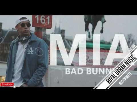 Mía - Bad Bunny