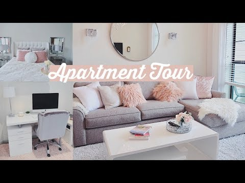 Furnished Apartment Tour