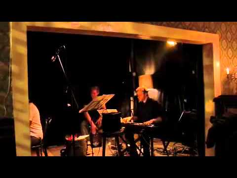 Ax Art live @  SoWieSo, Berlin -  8th March 2013 (1st set)