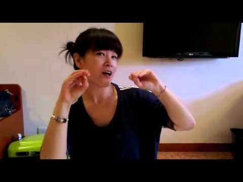 韓國數字歌kiyomi - YouTube