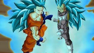 Dragon Ball Super「AMV」– Faint [HD]