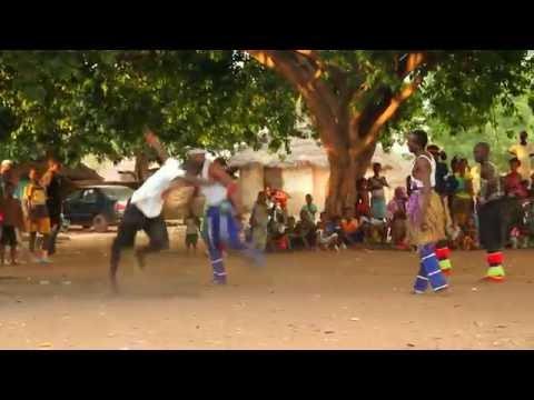 Doundounba Kouroussa 2012, Alhassane Keita & Troupe Hamana