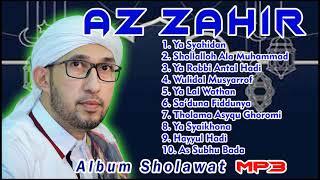 Az Zahir Album Qosidah Pilihan