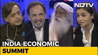 India Economic Summit: A Tryst With Pluralism