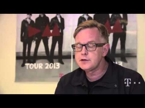 """Depeche Mode: """"Deutsche Fans sind unsere größten Unterstützer"""""""