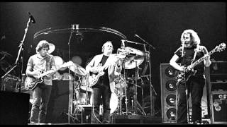 Grateful Dead & Stephen Stills - Black Queen  (4-16-1983)