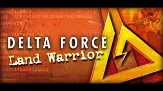 Delta Force Land Warrior Walkthrough Part 5: Operation Dark Water