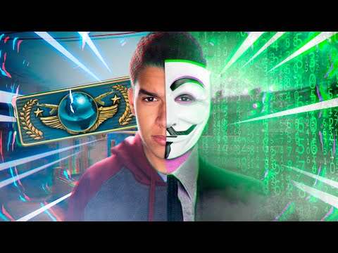 HACKER OU GLOBAL? - CSGO TROLL #2