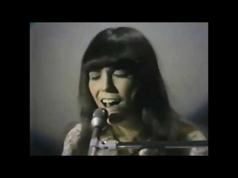 Carpenters - Rainy Days and Mondays - 1971