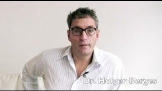 Enzymtherapie durch Regulate - Dr. H. Berges über die Grundlagen