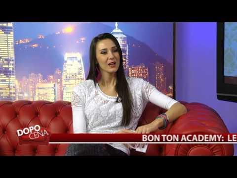 Dopocena p97 Bon Ton Academy