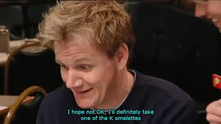 Kitchen Nightmares Season 2 Episode 5 - Jack's Waterfront