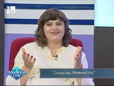 Niculina Gheorghiță invitată la