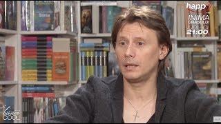Cine Cool Interviu cu actorul Marius Manole, cum a inceput cariera de actor (part 1)