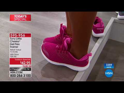 HSN | Tony Little Health and Wellness 03.14.2018 - 12 AM