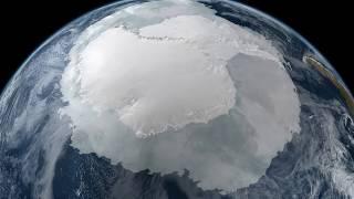 Таинственный таймер в Антарктиде! Кто его включил?