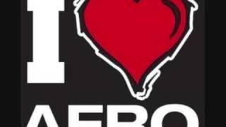 Afro Te Amo