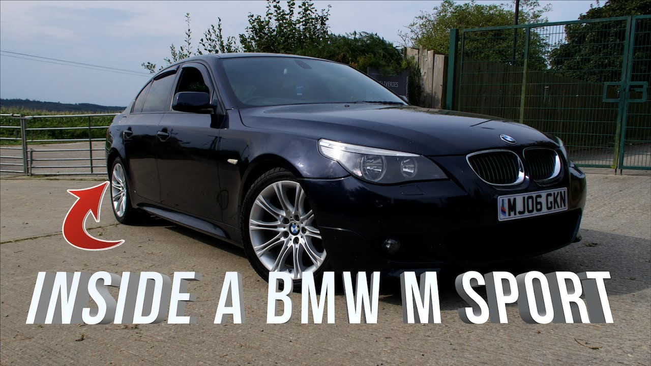 Do (YOU) Have a **BMW M Package/M Sport Car** Let's Find Out ?