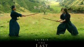 The Last Samurai OST #6 - Idyll