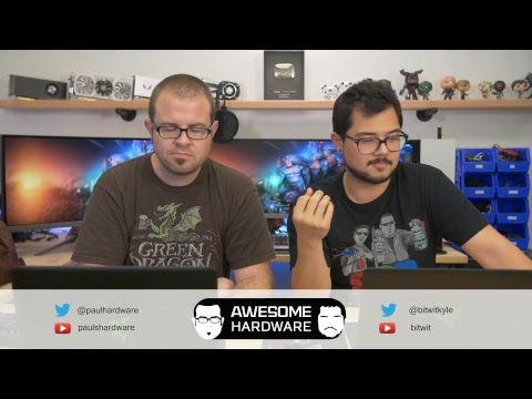 Awesome Hardware #0135-A: Bitcoin Crashes, GPU Prices Skyroc